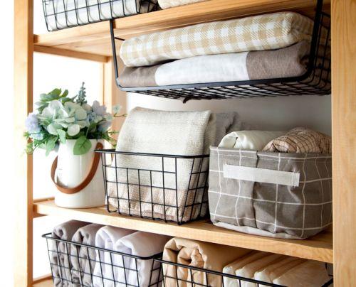 Kotien kaaoksen kesytys - järjestän ja laitan nurkat kuntoon.